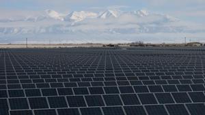 Utility_solar